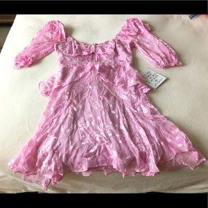 ec9384537147 For Love And Lemons Dresses - Cosmo Mini Dress